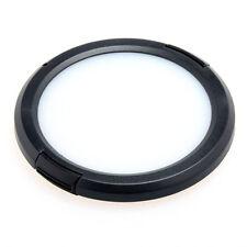 67mm balance de blancos Lente Tapa De Filtro Para Cámara Réflex Digital Con Montaje Wb Ii