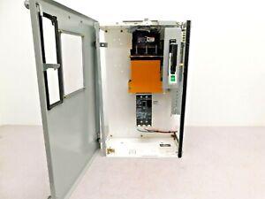 "MO-4045, SIEMENS TIASTAR 20 AMP MCC BUCKET. 24"" DOOR. 480 V."