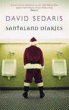 David Sedaris Paperback Fiction Short Stories & Anthologies