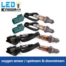 4xAir Fuel Ratio Oxygen Sensor for 04-06 Nissan Titan 5.6L 234-5060 234-4835