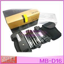 MB-D16 Battery Grip Holder for Nikon D750 camera  EN-EL15 EL15 6 AA battery