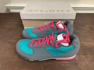 Giro Petra VR Womens Cycling Shoes 39 EU / 7.5 US New in Box