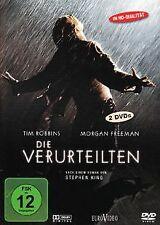 Die Verurteilten - 2 Disk-Edition (2 DVDs, HD-Bildqualitä... | DVD | Zustand gut