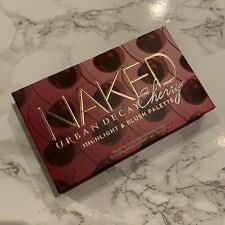 Urban Decay: Naked Decay Cherry Highlight & Blush Palette (NEW IN BOX)