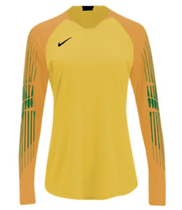 Nike Gardien II Long Sleeve Goalkeeper Jersey Medium USA Goalie