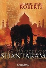 Shantaram (in lingua tedesca) - Gregory David Roberts,  2010,  Goldmann
