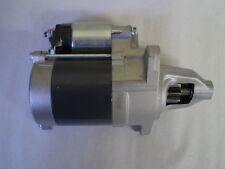 Suzuki Carry Starter Fits DB41T, DB51T, DC51T, DD51T, DD51B 1990-1998-F6A-F5B