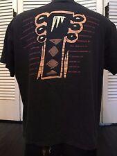 Vintage Violent Femmes Tour Shirt Sz XL New Wave Punk Rock Pop Alternative Bow