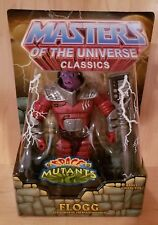 MOTUC Action Figure Mattel He-Man Motu Classics Flogg Sealed