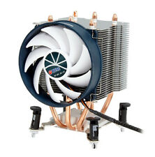 Titan Superior Universal 3 Heatpipe CPU Cooler Intel LGA 775 1155 1156 1366 2011