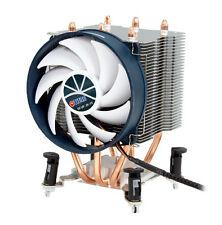 Titan TTC-NK35TZ/RPW 3 Heatpipe CPU Cooler AMD K8 AM2 AM2+ AM3 AM3+ FM1 FM2