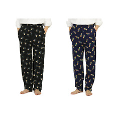 Polo Ralph Lauren Bear Pajama Pants -- 2 colors
