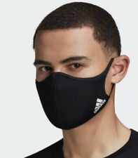 Adidas Face Cover, Size M / L Face Mask Nike Off White