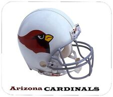 "ARIZONA CARDINALS MOUSE PAD - 1/4"" NOVELTY MOUSEPAD"
