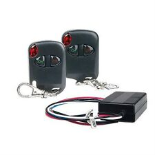 New Heavy Duty Universal 12 Volt 12V Remote Control Kit 15amp