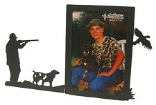 "Pheasant Hunting Spaniel Dog Picture Frame 3.5""x5"" - 3""x5"" V - Hunt"