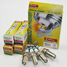 4x Denso Iridium Power Spark Plugs IKH16 5343 for Nissan Renault Peugeot Citroën