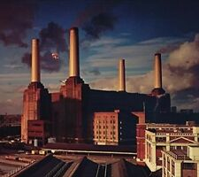 Pink Floyd Animals CD 2016 Edition