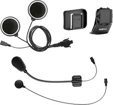 Sena 10C Helmet Clamp Kit for Motorcycle Bluetooth Communication and HD Camera