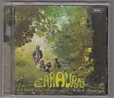 CARAVAN - if i could do it all over again , i'd do it all over you CD