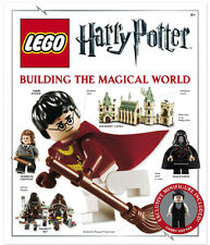 LEGO Harry Potter - Building the Magical World ( Free EXCLUSIVE minifigure! )