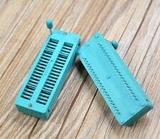 Universal Socket DIP IC Test Hot Tester Board 40P 40Pin ZIF ZIP