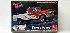 Ford AMT Model Building Truck Toys