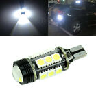 12W HID White 921 T15 Backup Reverse LED Lights Projector Lens Bulbs White New