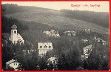 Kipsdorf - bei Altenberg im Osterzgebirge / Erzgebirge - AK 300