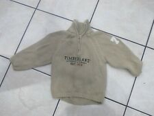 Boys Timberland Jumper Size 3 Good Condition