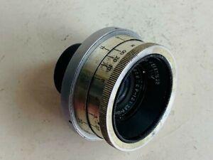 Jupiter-12 for Kiev/Contax 2.8/35mm
