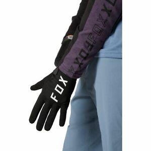 Fox Racing 2021 Ranger Gel Gloves Black