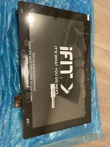 """iFit ProForm 22"""" replacment Screen tablet"""