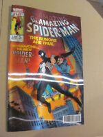 Amazing Spider-Man Renew Your Vows #13 Marvel Lenticular Variant 9.6 NM+