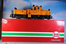 LGB Spur G Br. 2067 Schoema Diesellok Nr. 20670 - DIGITAL