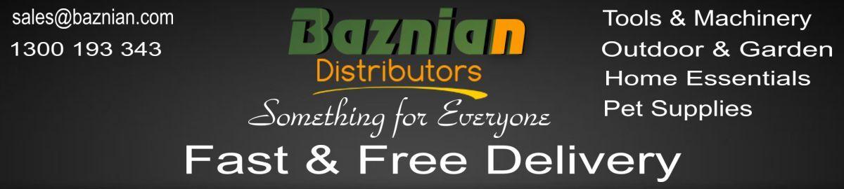 Baznian Distributors