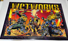 (WETWORKS) Image Comics Poster  36 x 24