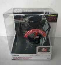 Star Wars, SPECIAL FORCES TIE FIGHTER iHome Bluetooth Speaker, Disney New in Box