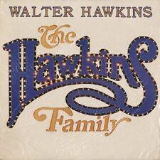 Walter Hawkins - The Hawkins Family - New LP