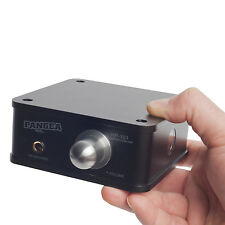 Pangea Audio HP 101 Tube Headphone Amplifier