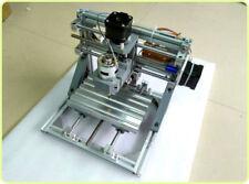 Mini 3 Axis Engraving Cutting Machine DIY Engraver Cutter Printer Arduino CNC