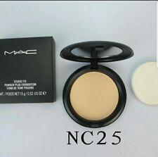 MAC Studio Fix Powder Plus Foundation [NC25] New in Box Authentic