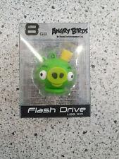 King Pig von EMTEC Angry Birds USB Stick 8 GB  (EKMMD8GA101) NEU OVP