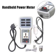 Hp-9800 Usb Handheld Power Monitor Energy Saving lamps tester Socket Power Meter