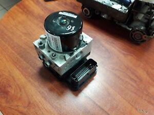 OPEL ASTRA J ABS Control Unit Block Hydraulic Block 10096145223 13356789