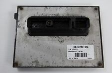 2003-2004 Saturn Ion GM Engine Control Module ECM 12591011 12580756 GM04E00A01