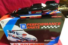 1/24 ACTION 1998 PONTIAC FUNNY CAR, GM PERFORMANCE PARTS, AL HOFFMAN