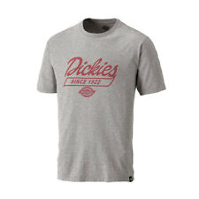 Dickies Northwood T-Shirt Work Wear Tee 180gsm Crew Neck Short Sleeve  (SH5021)