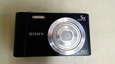 Sony Cyber-Shot DSC-W800 Digital Camera bundle