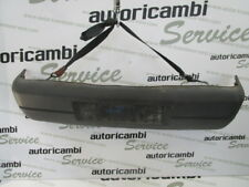 7640506 PARAURTI POSTERIORE FIAT CINQUECENTO 0.9 B 5M 3P 29KW (1998) RICAMBIO US